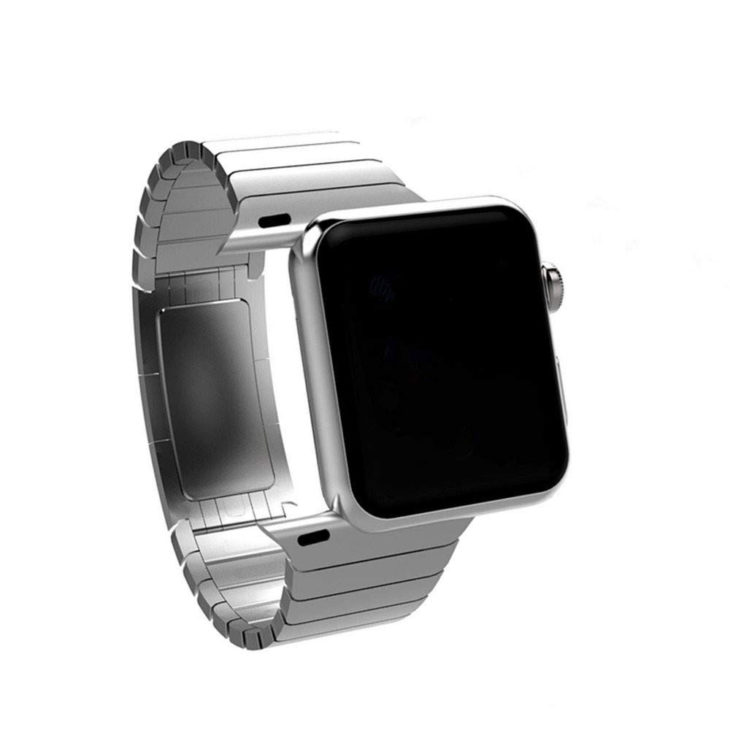 Apple Watch スチールバンド