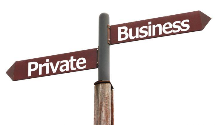 スマートウォッチ ビジネス プライベート