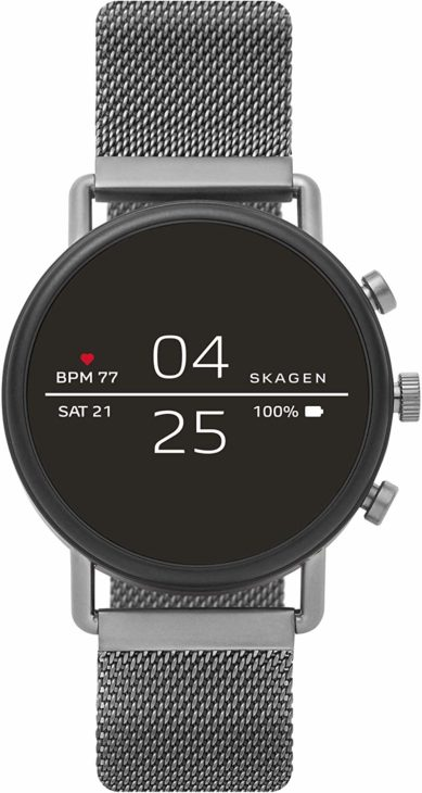 SKAGEN FALSTER 2 TOUCHSCREEN SMARTWATCH