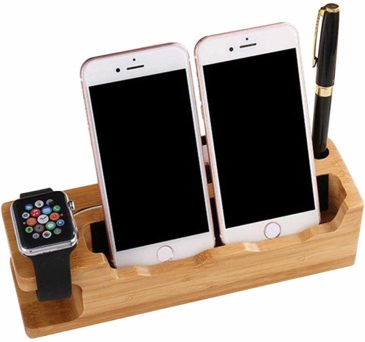 充電スタンド Apple Watch