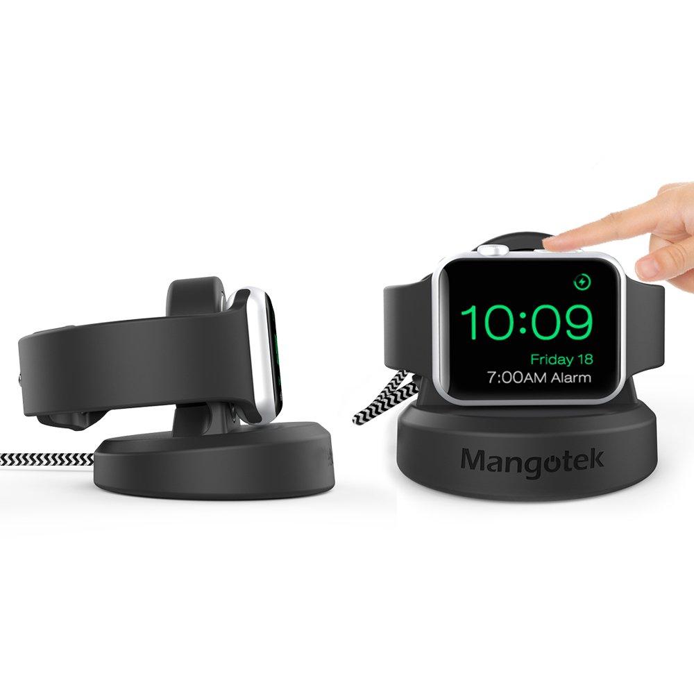 Apple Watchスタンド付き充電ケーブル