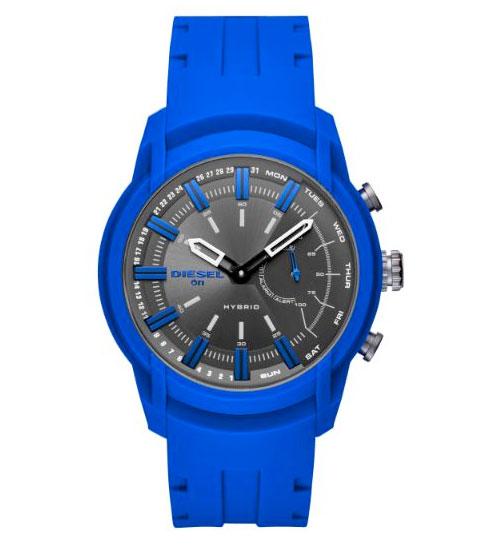 ディーゼル Smartwatch ARMBAR HYBRID