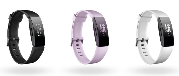 Fitbit InspireHD