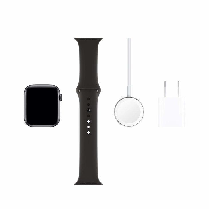 Apple Watch アルミケース