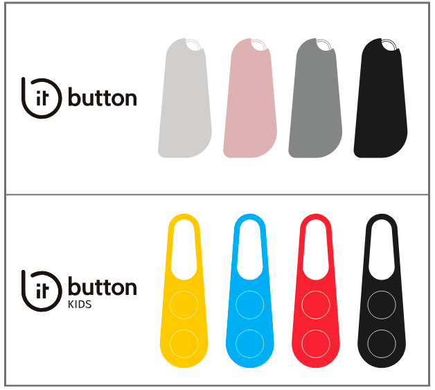 専用デバイス「bit button」