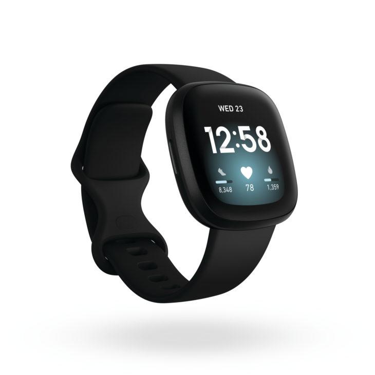 Versa3 Fitbit