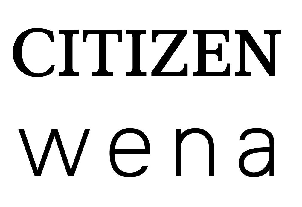 シチズンの『Riiiver』がソニーの『wena3』と連携へ!『wena3』を採⽤したシチズングループの腕時計の販売も